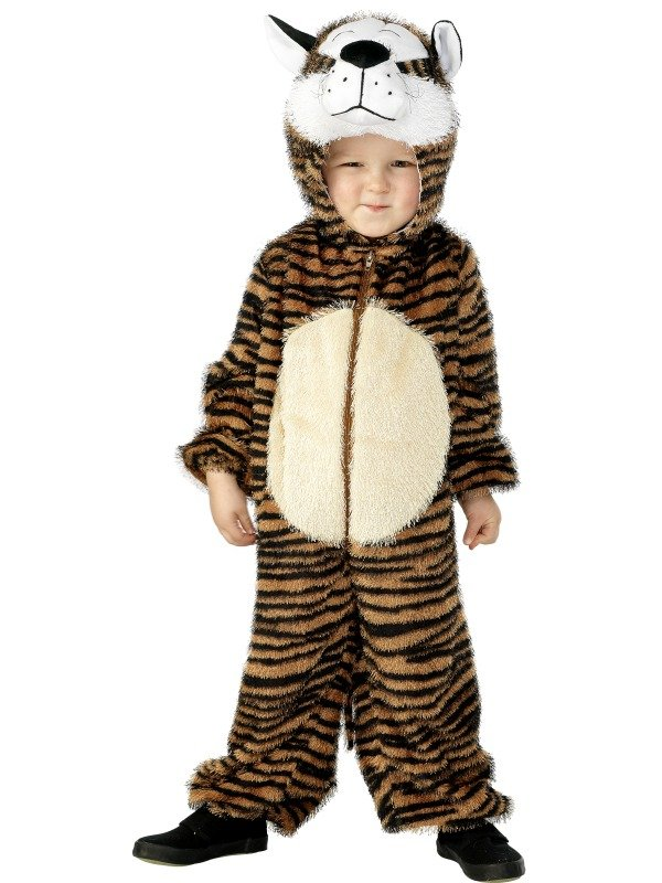 Boys: Animal Costumes