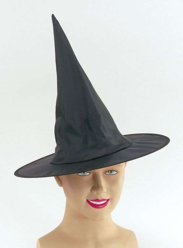 Black witch hat Bh291